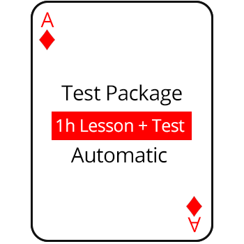 Test Package Auto
